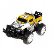 Большой джип амфибия радиоуправляемый 1:10 (4WD, звук, свет, аккум., 40 см, влагозащита)