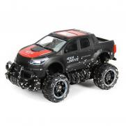 Радиоуправляемая модель внедорожника 4WD 1:18 21A (22 см)