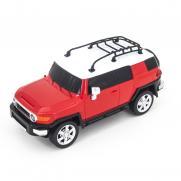 Радиоуправляемая машинка Toyota FJ Cruiser  1:24 (20 см)