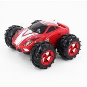 Радиоуправляемая машина амфибия 4WD (езда по воде и снегу, влагозащита, 19 см)