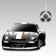 Радиоуправляемый конструктор-машина Porsche - 2028-1F06B
