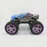 Радиоуправляемый внедорожник 1:10 757-4WD07 (4WD, аккум., 40 см, огромные колёса)