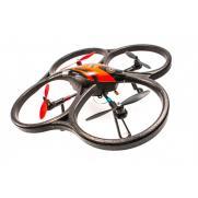 Большой радиоуправляемый Квадрокоптер WL Toys V393 (без камеры, 60 см)