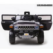 Радиоуправляемый детский электромобиль Hummer HX 12V - HL188 (130 см)