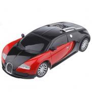 Радиоуправляемый автомобиль Bugatti Veyron 1:28 (16 см, свет)