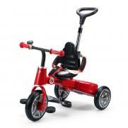 Детский трехколесный складной велосипед BMW MINI Rastar колеса 10 дюймов