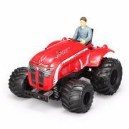 Радиоуправляемый трактор WLtoys P949 2WD 1:10 (38 см, 35 км/ч, до 100 м)
