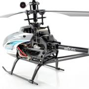 Радиоуправляемый вертолет MJX F46c c КАМЕРОЙ 2.4G RTF (видео, 4 канала, LCD, 51 см)