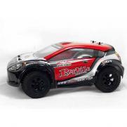 Радиоуправляемая шоссейная модель HSP Reptile 4WD 1:18 2.4G - 94808 (электро, 26 см)