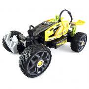 Машина-конструктор радиоуправляемая Crusher 1:10 2.4G 1:10 2.4G (40 км/ч, 57 см, СУПЕРПРОЧНАЯ)