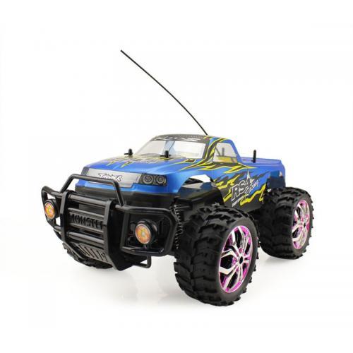 Большой радиоуправляемый джип Monster Truck 4WD 1:12 (45 см)