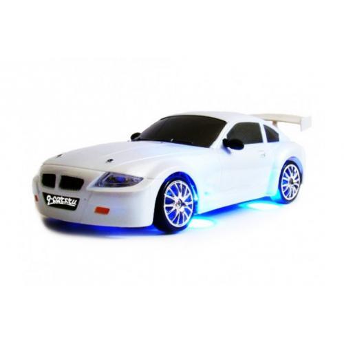Машинка для дрифта радиоуправляемая BMW Z4 (18 см, 4WD)