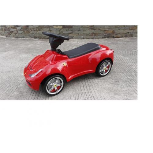 Детская машинка-каталка Rastar 83500 Ferrari 458 (65 см)