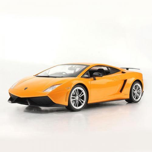Машина радиоуправляемая MZ Lamborghini LP570 2035 1:14 (33 см, аккум., до 30 м)
