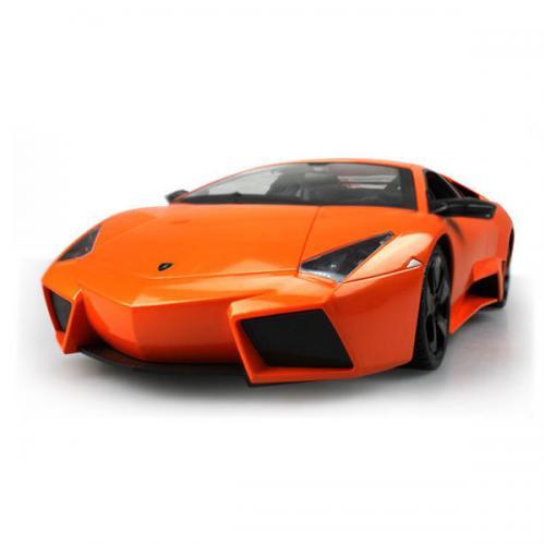 Машина радиоуправляемая Lamborghini Reventon 1:10 (лицензия, аккум., 47 см, до 30 м)