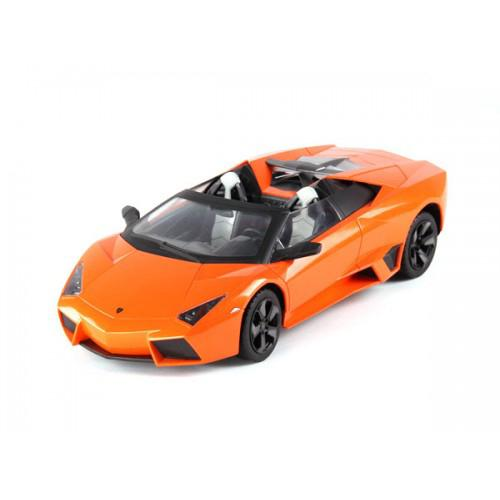 Машина радиоуправляемая Lamborghini Reventon Roadster 1:10 (лицензия, аккум., 47 см, до 30 м)