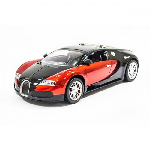 Радиоуправляемая машина Bugatti Veyron 1:14 (свет, 35 см, до 30 м, аккумулятор, 10 км/ч)