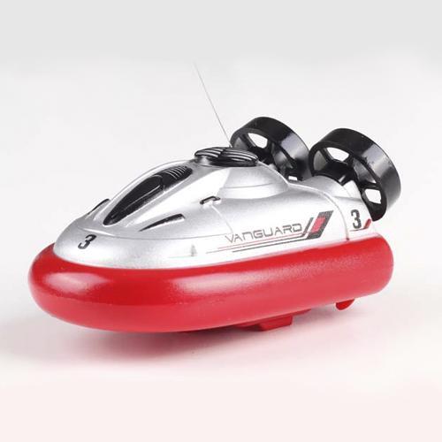Радиоуправляемый катер амфибия на воздушной подушке VanGuard (16 см)