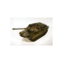Танк радиоуправляемый M1A2 Abrams 1:20 4101-6 (стрельба пульками, 35 см)