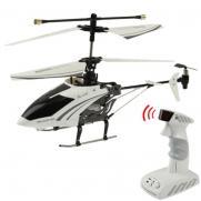 Вертолет радиоуправляемый Happy Cow 292 (24 см, подсветка)