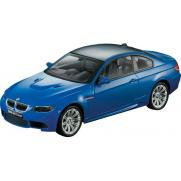 Радиоуправляемая машина BMW M3 1:14 синяя (32 см)