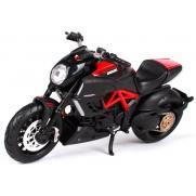 Металлическая модель Maisto Ducati Diavel Carbon 1:12 - 39196