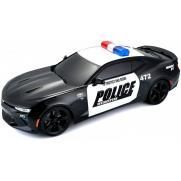 Радиоуправляемая машина Chevrolet Camaro Полиция (с мигалками) 1:14 - 81276