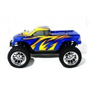 Скоростной джип на радиоуправлении 4WD 1:10
