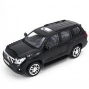 Радиоуправляемый джип Toyota Land Cruiser Prado Black 1:12 - 1050