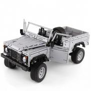 Конструктор Lepin Technics 23003 Land-Rover Defender