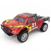Радиоуправляемый внедорожник HSP Desert Rally Car 4WD 1:10 2.4G