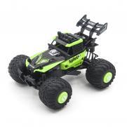 Радиоуправляемая машинка ТРАГГИ 2WD 1:28 (сменные колеса и корпус)