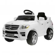 Детский электромобиль Mercedes ML350 White 2WD 2.4G