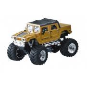 Радиоуправляемая машинка джип Hummer 1:43 (12 см)