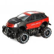 Игрушка машинка джип радиоуправляемый 4WD 1:18 22A (22 см)