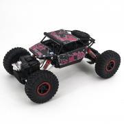 Радиоуправляемый внедорожник Краулер Трофи 4WD 1:18 (27 см, 20 км/ч)