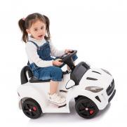 Детский электромобиль-каталка Dongma Jaguar 6V 2.4G белый