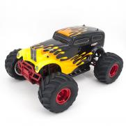 Радиоуправляемый внедорожник HSP Hot Rod 4WD 1:10 2.4G (40 см, 35 км/ч)