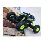 Радиоуправляемый краулер WL Toys масштаб 1:18 2.4G
