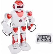 Радиоуправляемый робот, ракеты-присоски