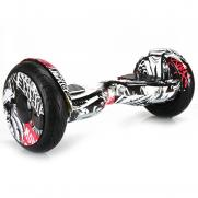 Гироскутер SB Пират колёса 10,5 дюймов, самобалансир (до 18 км/ч)