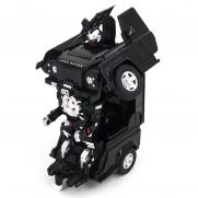 Радиоуправляемый трансформер машинка Land Rover (29 см)