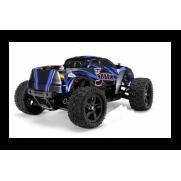 Радиоуправляемый джип монстр Remo SMAX 4WD 1:16 (29 см)