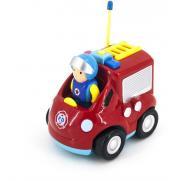 Детская радиоуправляемая пожарная машина