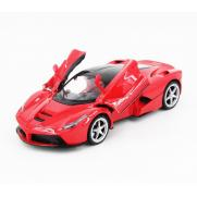 Радиоуправляемая машина MZ Ferrari Laferrari Red 1:14