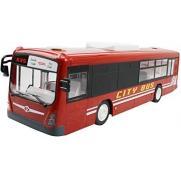 Радиоуправляемый автобус Double Eagles длина 32 см