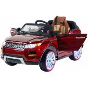 Детский электромобиль Range Rover Luxury Red 12V