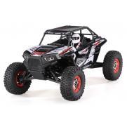 Радиоуправляемый краулер WL Toys 4WD RTR масштаб 1:10 2.4G