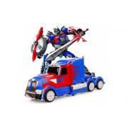 Радиоуправляемый трансформер Оптимус грузовик