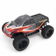 Радиоуправляемый внедорожник 4WD 1:10 2.4G Red